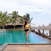 Lotus Village (Làng Sen) Resort 4* Phan Thiết 2N1Đ - Ăn Sáng - 01 Bữa Ăn Trưa /Tối + 1 Suất Foot Mas...