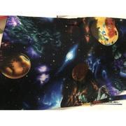 Vải thô Galaxy