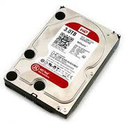 WD HDD Caviar Red 3TB 3.5