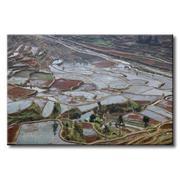 Tranh in canvas sơn dầu Thế Giới Tranh Đẹp Scenery 080