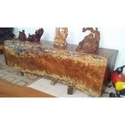gỗ đỏ nu độc nhất - donu1
