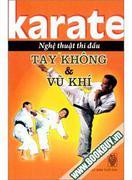 Karate nghệ thuật thi đấu tay không