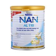 Sữa bột Nan All 110 Nestle 400g