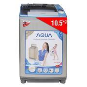 Máy Giặt Cửa Trên AQUA AQW-U105ZT (10.5 Kg)