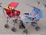 Xe đẩy trẻ em du lịch H113B-ngả 4 tư thế