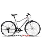 Xe đạp thể thao Jett Strada Silver 2016