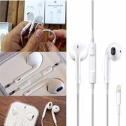 Tai nghe nhét tai dùng cho iPhone 7/7 Plus Lightning (Trắng)