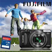 Máy ảnh Fujifilm Finepix T200 chính hãng (Bù thêm tiền)