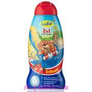 Tắm gội 2 trong 1 Saubar - 250ml
