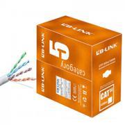 Dây mạng LB-LINK Cat5e UTP Copper 305m Trắng)