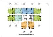 Bán căn góc 1207 tòa A1 dự án an bình city 232 phạm văn đồng