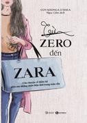 Từ Zero Đến Zara -  Phát Hành Dự Kiến  25/11/2018