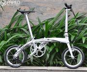 Xe đạp gấp Fnhon 14″