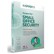 Phần mềm diệt Virus Kaspersky Small Office Security (KSOS)