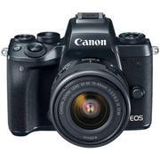 Canon EOS M5 24.2MP với ống kính 15-45mm IS STM - Hãng phân phối chính thức