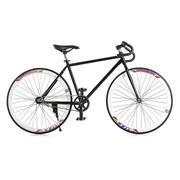 Xe đạp Fixed Gear Single Cổ sừng dê SportSlink