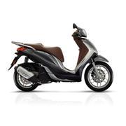 Xe tay ga Piaggio Medley 2016 125cc (Xám)