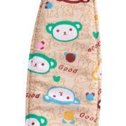 LALANG Baby Infant Head Support Stroller Safety Seat Fastening Belt Adjustable Sleep Positioner 7# -...