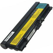 Pin dành cho IBM SL410 SL510 W510 6 cell (đen) - hàng nhập khẩu
