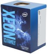 Intel Xeon E3-1230V6 (3.5Ghz)