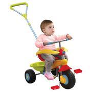 Xe đạp thông minh 3 trong 1 Smart Trike (cookie)