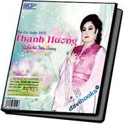 Sư Nữ Diệu Quang Thu Âm Trước 1972
