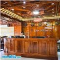 Khách sạn San San Đà Nẵng 3* ngay biển gồm ăn sáng giá sốc