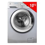Máy Giặt Cửa Ngang Inverter Electrolux EWF14023S (10.0Kg) - Xám Bạc