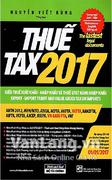 Thuế tax 2017