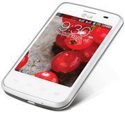 Điện thoại di động - Smartphone chính hãng :  Điện thoại di động LG Optimus L3 II Dual - E435/ Whit...