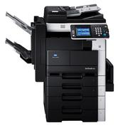 Máy photocopy Konica Minolta Bizhub - 283