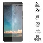 2 PCS Tempered Glass Screen Protector Film for Huawei P9 Lite Anti-Scratch High Definition - intl