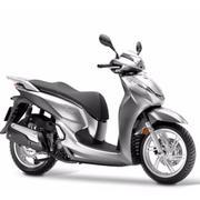 Xe tay ga Honda SH 300i ABS 2017 (Xám)