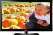 LG LCD 47LD650