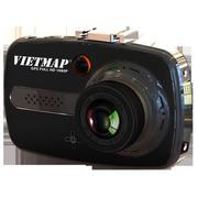 Camera hành trình vietmap x9 gps đo tốc độ (Đen)