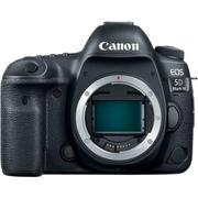 Canon EOS 5D Mark IV 30.4MP ((Body) ) - Hãng phân phối chính thức