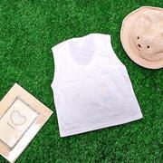 Áo Cotton 03 lỗ Cho Bé - mb18