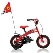 Xe đạp trẻ em Ferrari CX-10 12-Inch Kids Bike nhập từ Mỹ (Mã SP:  AM-B0019ZR2I8 )