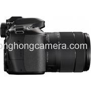 Máy ảnh Canon EOS 80D Kit lens 18-135mm F3.5-5.6 Nano (mới 100%)