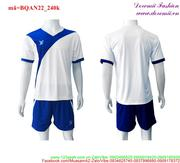 Bộ đồ thể thao nam phối màu phong cách năng động BQAN22