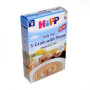 Bột sữa dinh dưỡng ngũ cốc Hipp (2918)