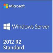 Phần mềm bộ Windows Svr Std 2012 R2 x64 English 1pk DSP OEI DVD 2CPU/2VM_P73-06165