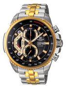 Đồng hồ nam Casio EF-558SG-1A