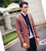 áo khoác măng tô nam tính