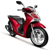 Xe máy SH Việt Nam 150I ABS (Đỏ)