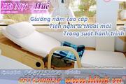 Vé xe khách chất lượng cao chuyên tuyến Hà Nội - Huế