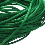 20M Rope 2mm Nylon Chinese Knot Cord Macrame Bead Braided Jewelry Thread String - Intl