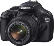 Máy ảnh Canon EOS 1100D EFS 18-55 IS II