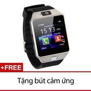 Đồng hồ thông minh InWatch C3 (Bạc TiTan) + Tặng 1 bút cảm ứng