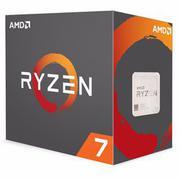 CPU AMD Ryzen SK AM4 R7 1700X (3.4 /3.8 GHz)